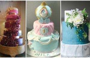 Vote: Worlds Most Brilliant-Minded Cake Designer