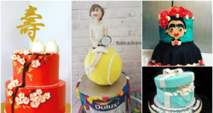 Vote: Worlds Super Exceptional Cake Artist