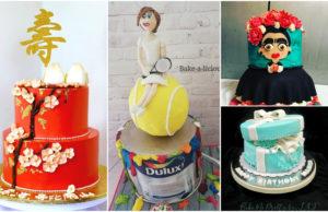 Vote: Worlds Super Exceptional Cake Artist