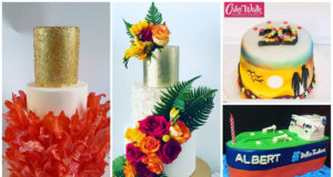 Vote: Worlds Super Extraordinary Cake Artist