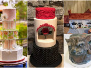 Vote: Maker of the Worlds Most Wonderful Cake