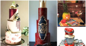 Vote: Worlds Super Artistic Cake Specialist