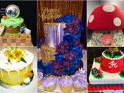Vote: Worlds Super Artistic Cake Specialist