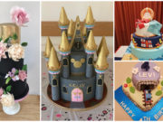 Vote: Worlds Super Skillful Cake Decorator