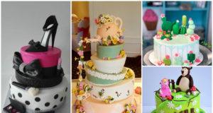 Vote: Worlds Super Skillful Cake Decorator