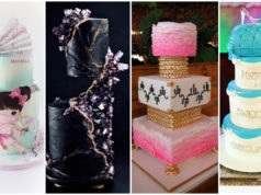 Competition: Worlds Mind-Blowing Cake Masterpiece