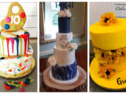 Competition: Worlds Super Mouthwatering Cake Masterpiece
