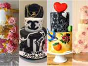 Vote: Designer of the Worlds Super Enticing Cake