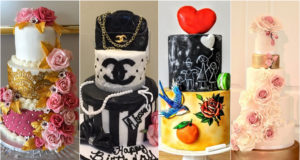 Vote: Designer of the Worlds Super Enticing Cake