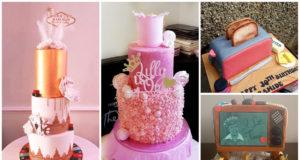 Vote: Worlds Most Reputable Cake Artist