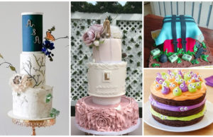 Vote: Decorator of the Worlds Best-Quality Cakes