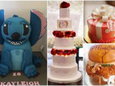 Vote: Worlds Super Excellent Cake Decorator