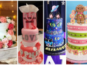 Vote: Decorator of the Worlds Ever Delightful Cake