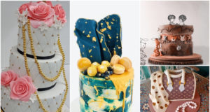 Vote: World's Super Talented Cake Artist
