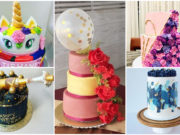 Vote: Worlds Most Creative Cake Artist