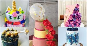 Vote: Worlds Most Creative Cake Artist