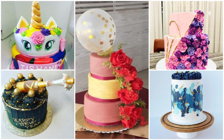 Vote: World's Most Creative Cake Artist
