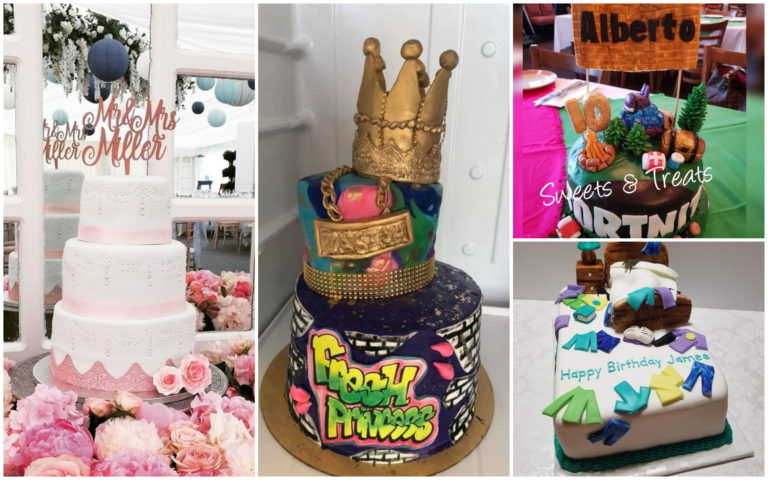 Vote: World's Super Fascinating Cake Of All Time