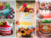 Vote: Designer of the Worlds Delightful Cake