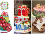 Vote: Worlds Most Inspiring Cake Expert