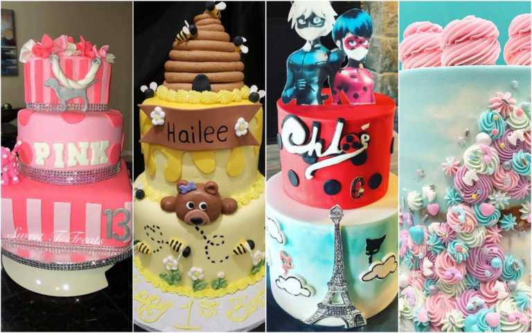 Vote: World's Super Trusted Cake Artist