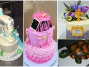 Vote: Decorator of the Worlds Mind-Boggling Cake
