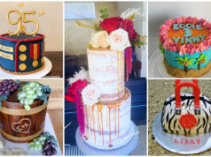 Vote: Worlds Most Dependable Cake Artist