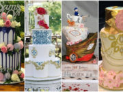 Vote: Worlds Top-Notch Cake Expert