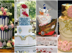 Vote: Worlds Top-Notch Cake Expert