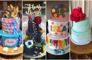 Vote: Decorator of the World's Most Attractive Cake