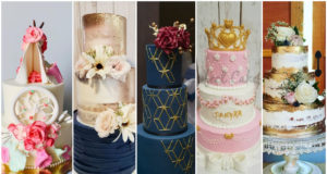 Vote: Designer of the Worlds Super Gorgeous Cake