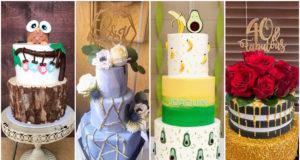 Vote: Loveliest Cake In The World