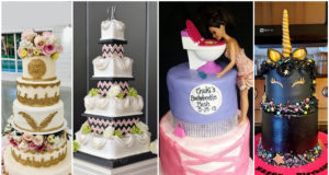 Vote: Worlds Most Recognized Cake Expert