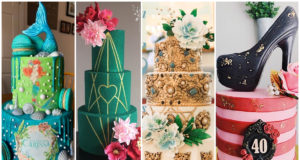 Vote: Worlds Super Extraordinary Cake Decorator