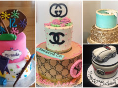 Vote: Artist of the Worlds Most Tempting Cake