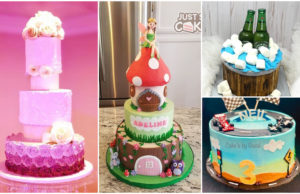 Vote: Decorator of the Worlds Best Cakes