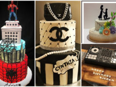Vote: Decorator of the Worlds Superb Cake Masterpiece