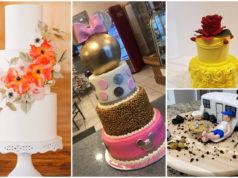Vote: Decorator of the Worlds Superb Cake Masterpiece