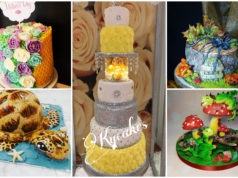 Competition: Worlds Super Phenomenal Cake Masterpiece