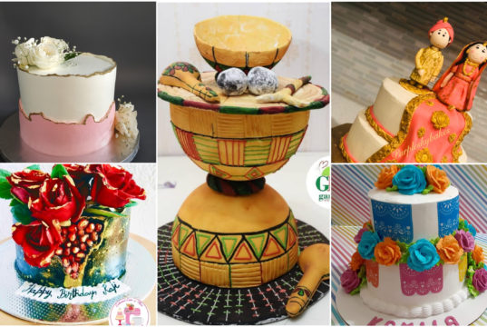 Vote: Artist of the Worlds Best-Quality Cakes