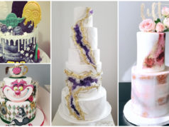 Vote: Worlds Award-Winning Cake Specialist