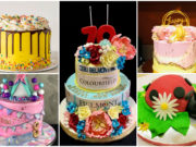 Vote: Artist of the Worlds Super Impressive Cakes