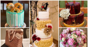 Vote: Worlds Best Professional Cake Decorator
