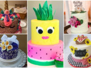 Vote: Worlds Super Remarkable Cake Masterpiece