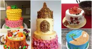 Vote: Artist of the Worlds Most Surprising Cakes
