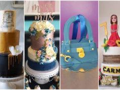 Vote: Decorator of the World's Super Exquisite Cakes