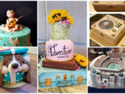 Vote: Worlds Ever Gifted Cake Artist