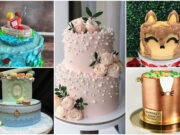 Vote: Worlds Super Creative Cake Expert