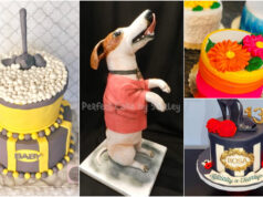 Vote: Decorator of the Worlds High Quality Cakes