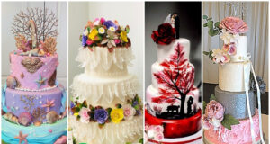 Vote: World-Class Cake Maker